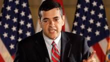 "Former Florida congressman fined $456,000 for ""egregious"" campaign scheme"