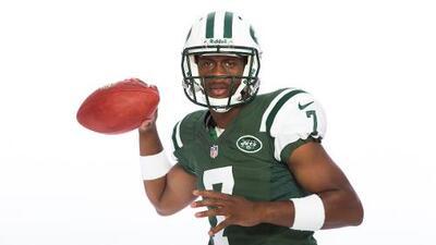 Geno Smith será el quarterback titular de los Jets contra Baltimore