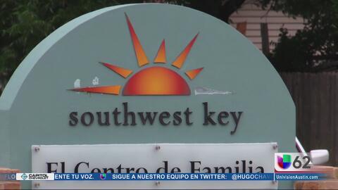 Concilio aprueba resolución que podría cortar relación con Southwest Key