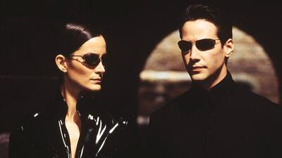 """'Matrix 4"""" with Keanu Reeves and Carrie-Anne Moss in the works"""