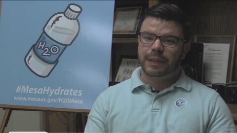 Arranca la campaña de hidratación por las altas temperaturas