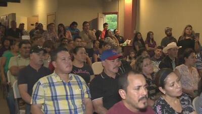 """Tenemos que estar preparados por si pasa"": Cónsul de México en Dallas sobre la ley SB4"