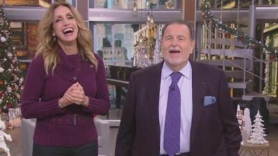 El Gordo cae en divertida broma de su esposa: así pasó su Día de los Inocentes