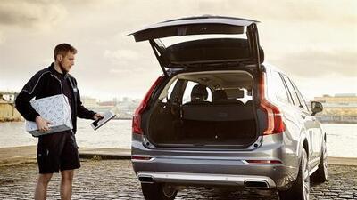 Black Friday: Volvo y otra manera de comprar