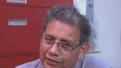 Investigan el paradero del pastor que ha ayudado a miles de migrantes en Nuevo Laredo, México