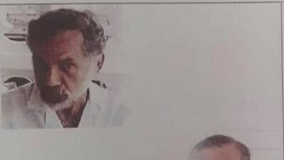 Continúa la búsqueda de hombre desaparecido en el 2014