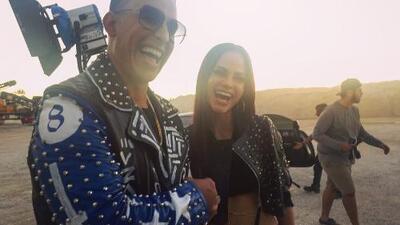 Exclusiva: Todo sobre 'Otra cosa', la nueva canción de Daddy Yankee y Natti Natasha