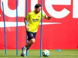 Messi y Coutinho inician trabajos de grupo; Umtiti da negativo por COVID-19