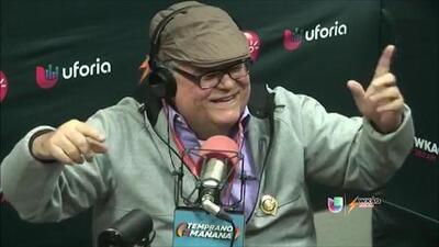 Fernando Pérez González se despide de WKAQ, dejando su marca en la historia de la radio puertorriqueña