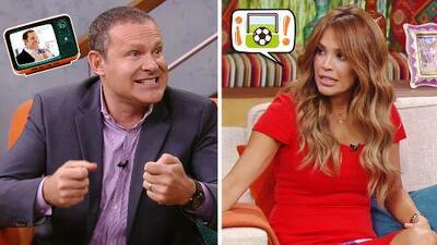 #DAEnUnMinuto: Alan ya debutó en una telenovela y Karla tiene al mejor compañero para ver el fútbol