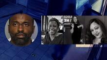 Así fue cómo se logró el arresto de Keith Gibson en Wilmington, sospechoso de asesinar a tres mujeres