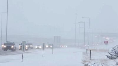 En un minuto: El frío congela al 75% del país con temperaturas mínimas que prometen ser históricas