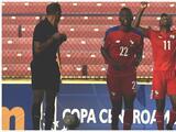 """Panamá logró un premio de consolación ante una decepcionante """"Sele"""""""