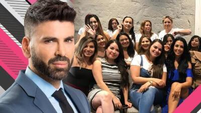 La belleza latina según Jomari: 5 cualidades imprescindibles para ser la nueva reina de NBL