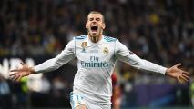 """Bale decide su futuro con Real Madrid: """"Mi plan es volver"""""""