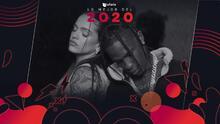 Los mejores duetos interpretados por un hombre y una mujer en el 2020