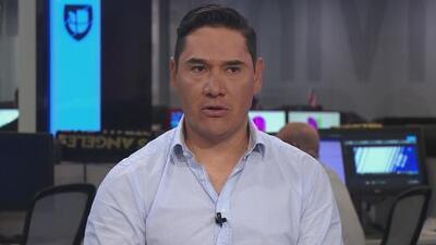 Moisés Muñoz: ''Cruz Azul está esperando una final con América''