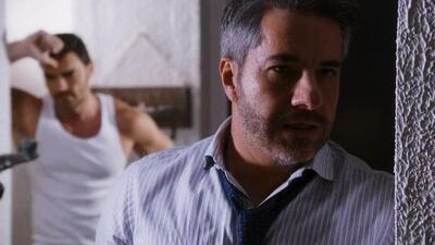 Alan le pidió perdón a Carlos por todos los errores que ha cometido