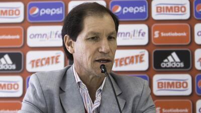 """Jaime Ordiales: """"Creo que tenemos dos porteros muy buenos"""""""