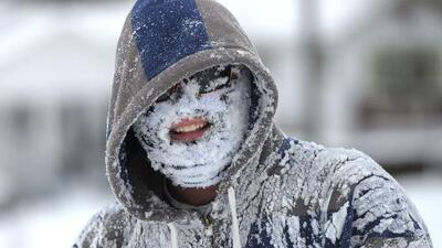 Tormenta de nieve deja varios muertos en Estados Unidos