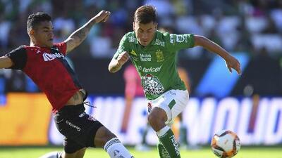 Cómo ver León vs. Atlas en vivo, por la Liga MX 24 de Septiembre 2019