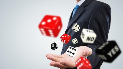 13 de junio | Cuidado con los juegos de azar, podrías perder el control