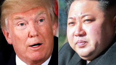 """Trump amenaza a Corea del Norte: """"Encontrará un fuego y furia que el mundo jamás ha visto"""""""