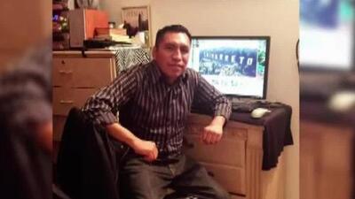 """""""Destruyeron la vida de mi hermano"""": familia de peatón brutalmente atropellado en Los Ángeles exige captura del culpable"""