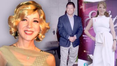 """Edith González tenía un """"pacto"""" con Juan Osorio que la muerte canceló"""