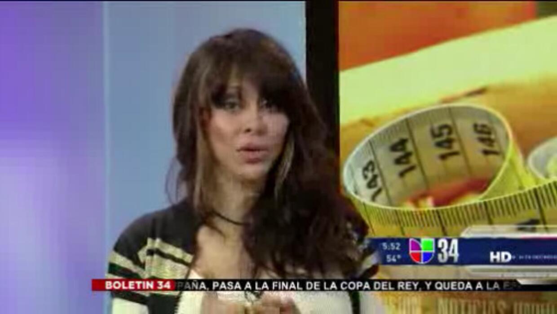 Mira El Plan De Nutrición De Luz María Briseño Univision