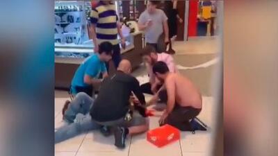 Un tiroteo deja a una persona herida en un centro comercial de Torrance