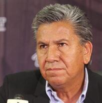 """Raúl Arias: """"Me molesta la forma de la desafiliación del Veracruz"""""""