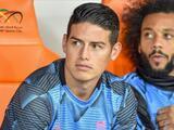 """James Rodríguez y su pasado en el Real Madrid: """"Ya no me quiere nadie ahí"""""""