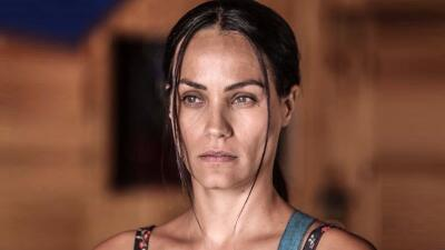 """Jessica Más ha """"tenido encuentros con seres del más allá"""" (como en la telenovela 'Amar a muerte')"""