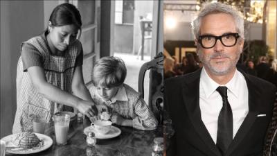 'Roma' logra 10 nominaciones a los Oscar y establece un récord mexicano en Hollywood