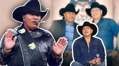 Siguen los problemas de Bronco: Ramiro Delgado continúa reclamando su parte en el grupo