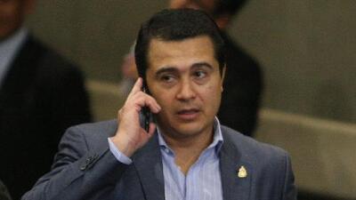 ¿Testificará Tony Hernández?  El juicio al hermano del presidente hondureño entra en la última semana