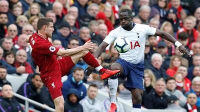 Tottenham vs. Liverpool: Live, TV Channel, Live Stream Champions League Final
