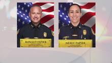 Relevan de sus funciones a oficiales de alto rango de la policía de Miami: esta es la razón