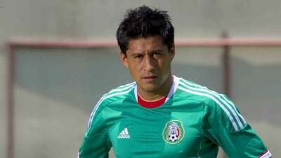 """Ricardo Osorio: """"Cuando estás en Europa, a veces te perjudica ir a la Selección"""""""