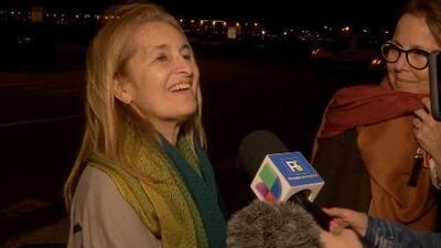 Esposa de José José confirma su traslado a Miami