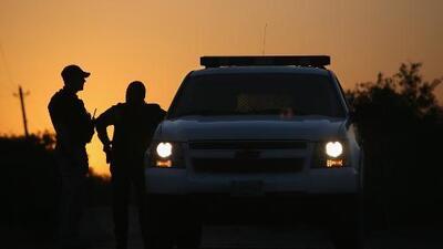 DHS estaría considerando enviar voluntarios a la frontera para reforzar la seguridad
