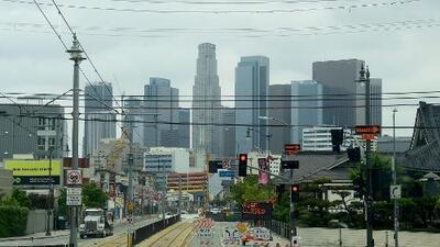 Condiciones cálidas y cielos despejados, el pronóstico para este fin de semana en Los Ángeles