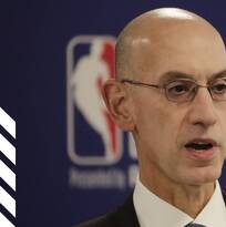 Conflicto entre NBA y China se intensifica