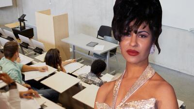 Por primera vez, Selena Quintanilla será objeto de estudio en una universidad de EEUU