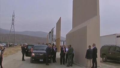Analizan el impacto del muro fronterizo en las comunidades y el medio ambiente