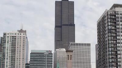 Chicago le dice adiós a las lluvias en la noche de este jueves, aunque se queda con cielos nublados