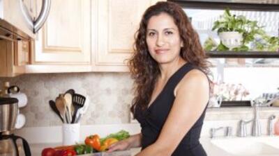 6 comidas fáciles y de bajo costo para almorzar