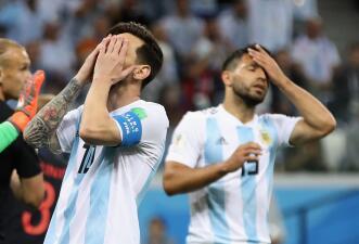 "El ""Anti Once"" de la segunda jornada del Mundial"