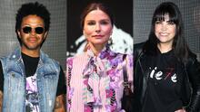 Lisset, Kalimba e Issabela Camil son parte del nuevo show musical erótico que estrenará Sergio Mayer